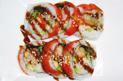 Bentei House Roll